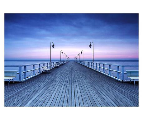 Тапет Pier at the Seaside 254x366 см