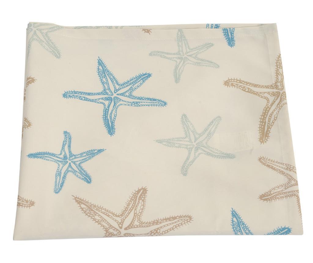 Stolnjak Sea Stars 140x140 cm