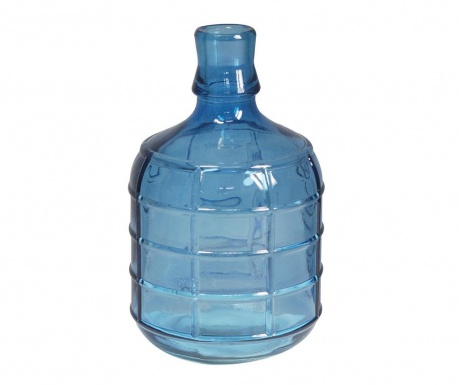 Butelka dekoracyjna Ocean Blue
