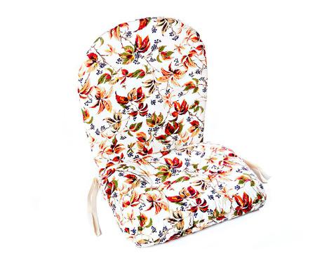 Poduszka na siedzisko i oparcie Autumn Mini 48x95 cm