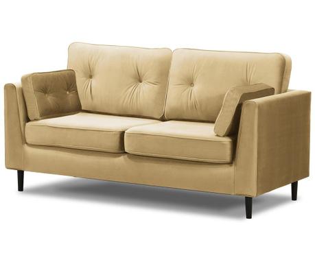 Canapea 3 locuri Marigold Beige