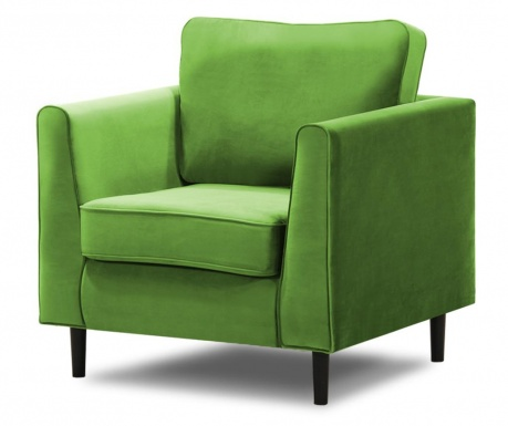 Fotel Marigold Green