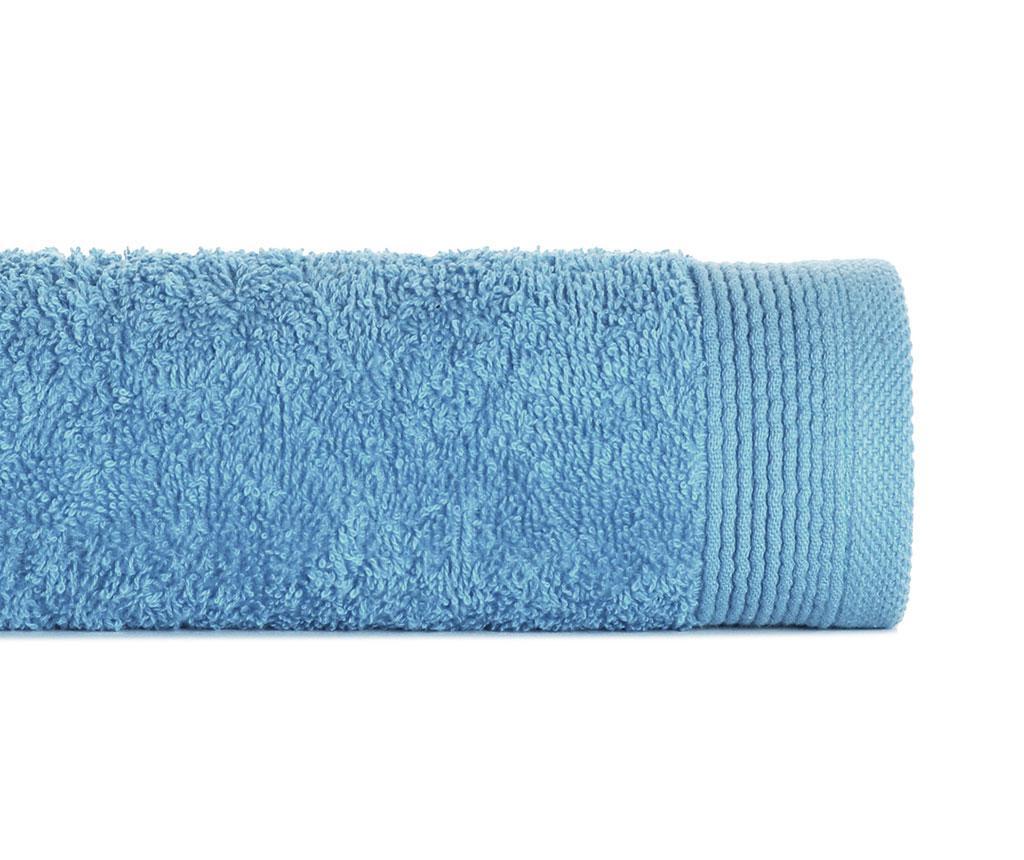 Prosop de baie Delta Turquoise 70x140 cm