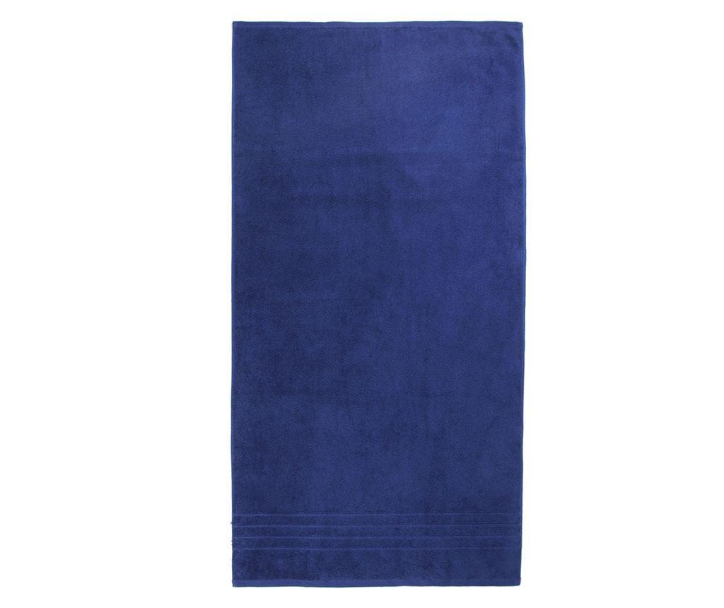 Prosop de baie Omega Blue 100x150 cm