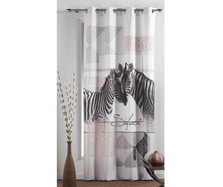 Завеса Zebrine 140x260 см