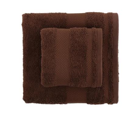 Zestaw 2 ręczników kąpielowych Tommy Brown