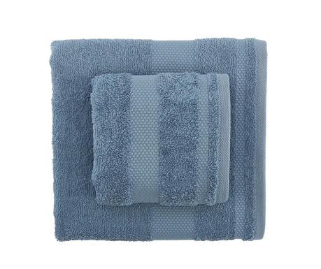 Zestaw 2 ręczników kąpielowych Tommy Petrol