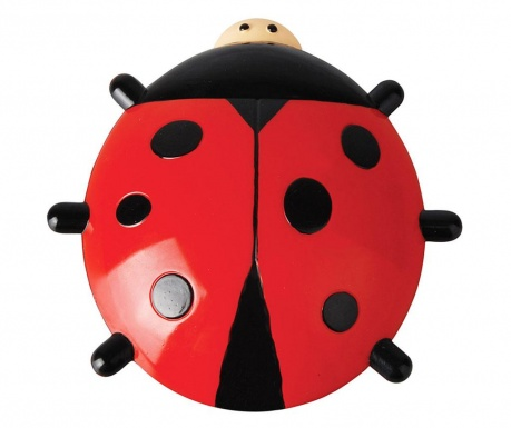 Vanjski termometar Ladybug