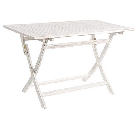 Venkovní skládací stůl Octavia