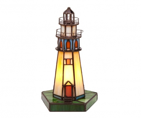 Lampa de veghe Lighthouse