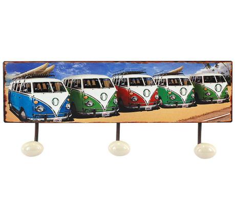 Cuier Surf Vans