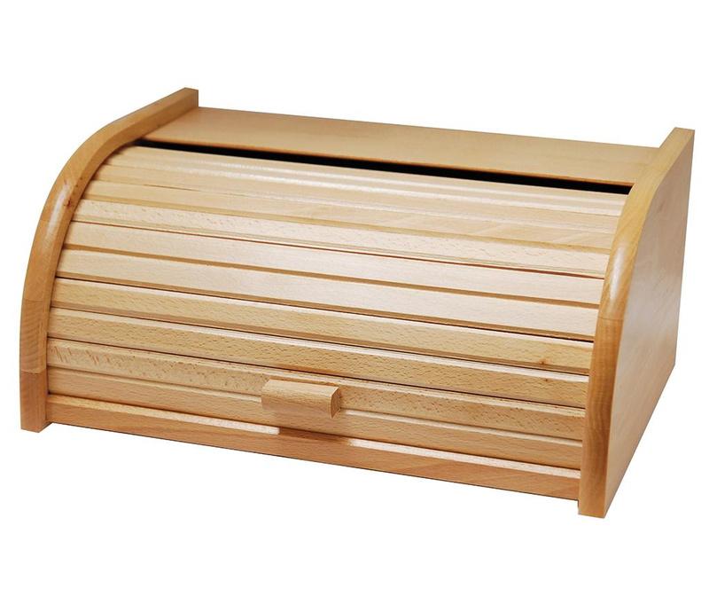 Kutija za kruh Real