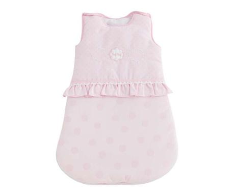 Śpiworek dziecięcy Tres Chic Pink