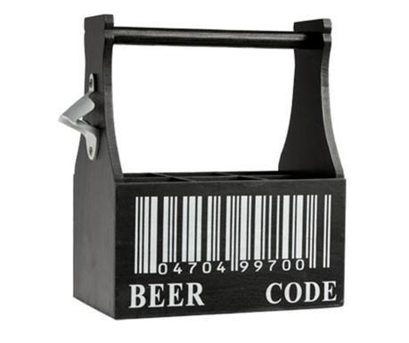 Zaboj za steklenice Code