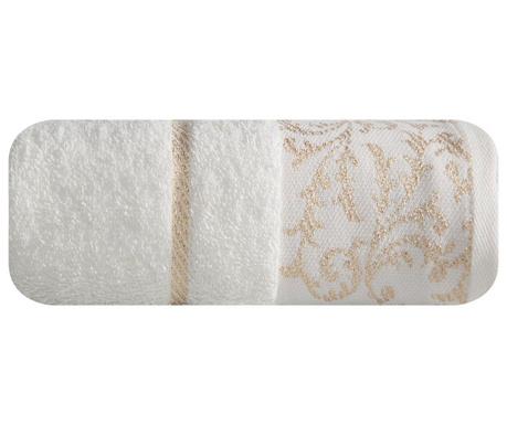 Kopalniška brisača Jowita Cream 70x140 cm