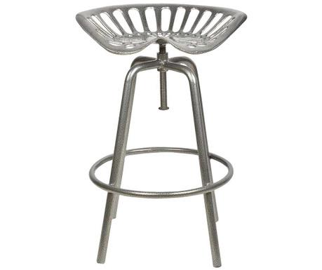 Barski stol Tractor Grey