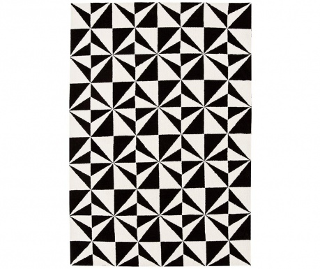 Koberec Arlo Mosaic Mono