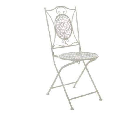 White Kültéri szék