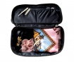 Geanta pentru cosmetice Black Kit
