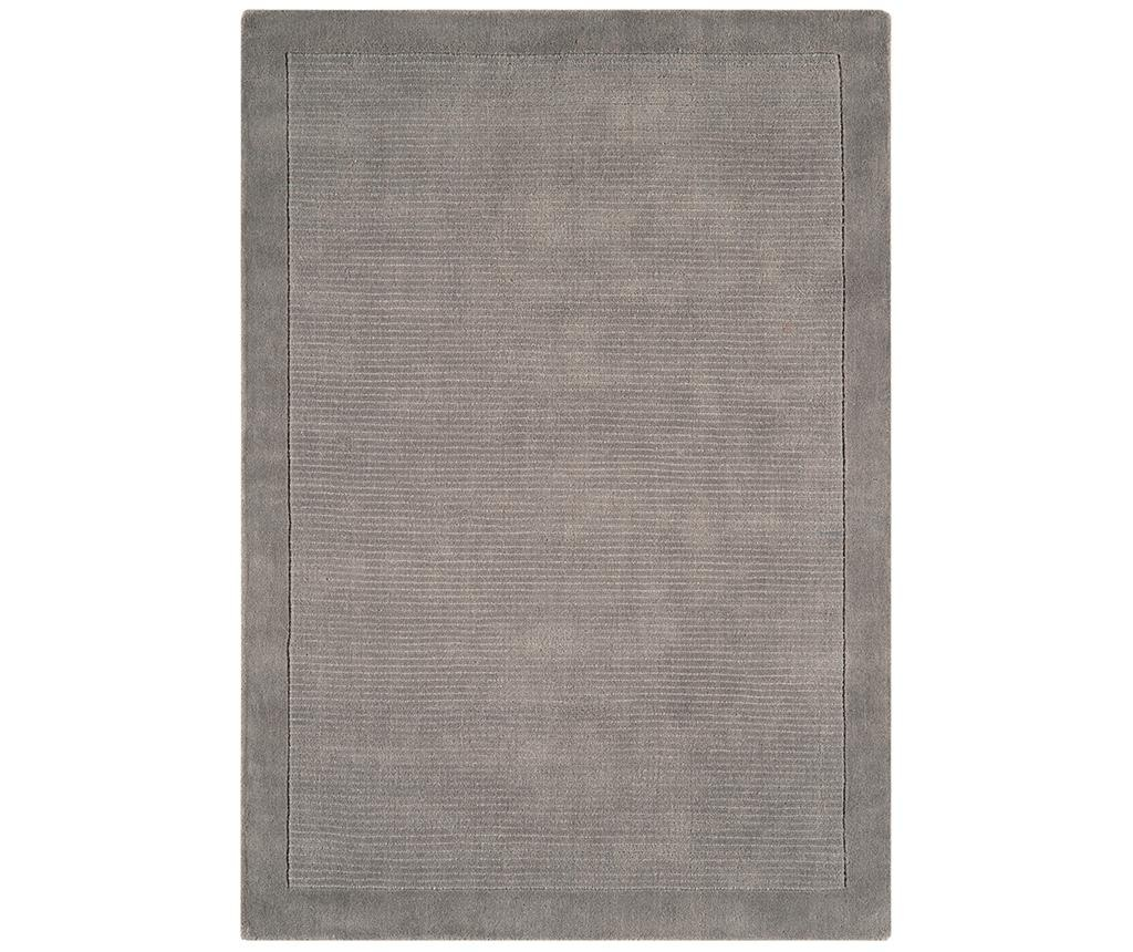 Koberec York Grey 80x150 cm