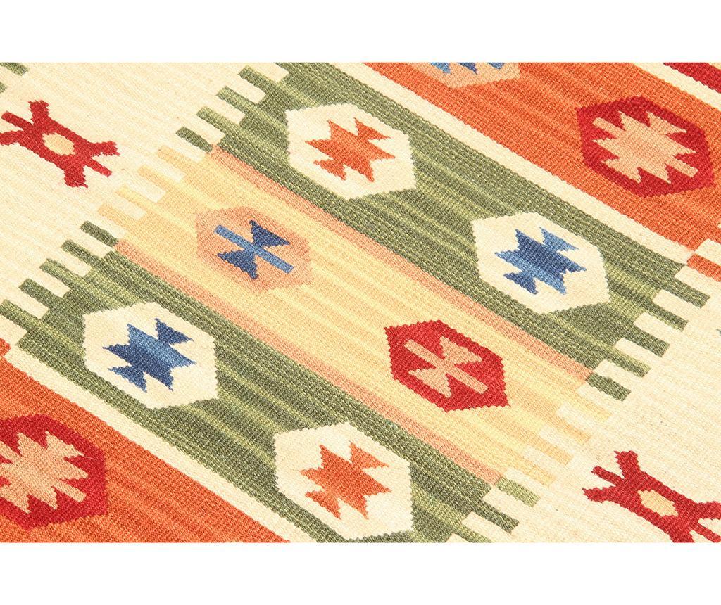Tepih Kilim Fine Shapes 160x230 cm