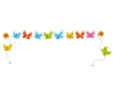 Гирлянда String Butterfly