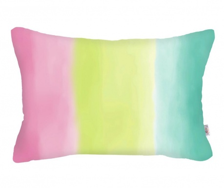 Prevleka za blazino Rainbow 31x50 cm