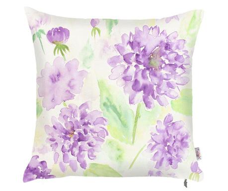 Prevleka za blazino Garden Flowers 43x43 cm