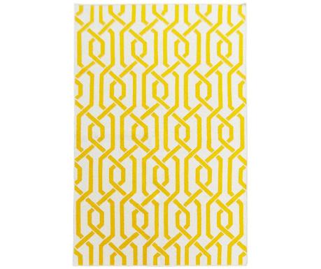 Preproga Camila Yellow 120x180 cm