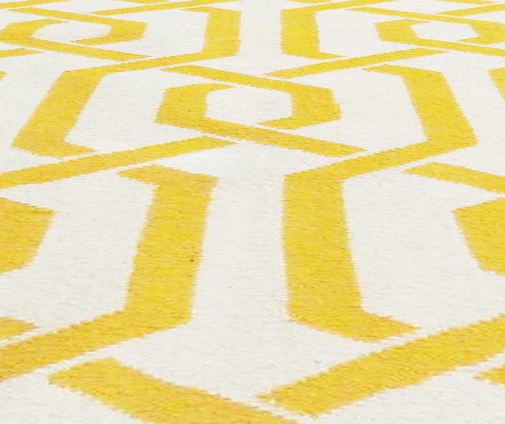 Tepih Camila Yellow 120x180 cm