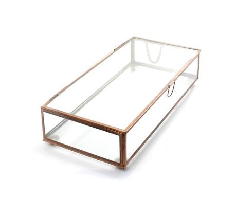 Krabice s víkem Sidi Copper