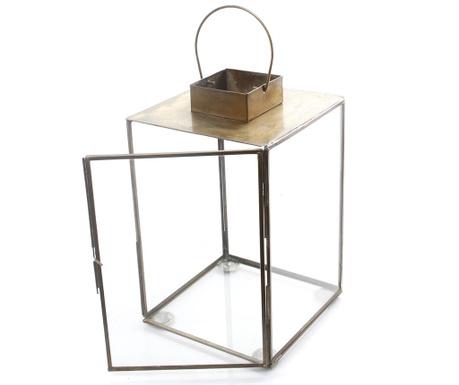 Lantern Persi Brass