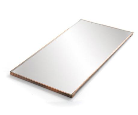 Zrcadlo Sultan Copper Medium
