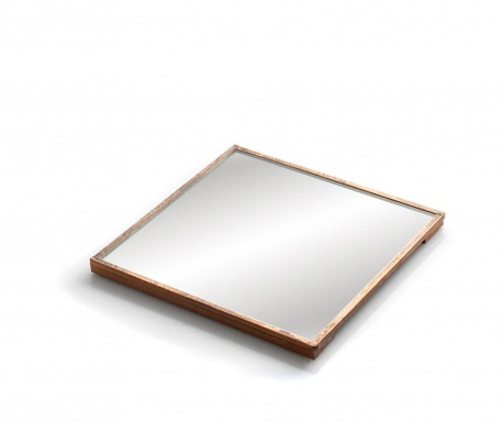 Zrcadlo Sultan Copper Small
