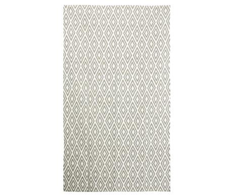Koberec Nirmal White Taupe 150x240 cm