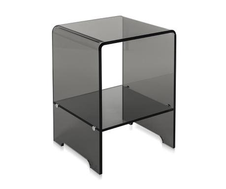 Acanto Grey Asztalka