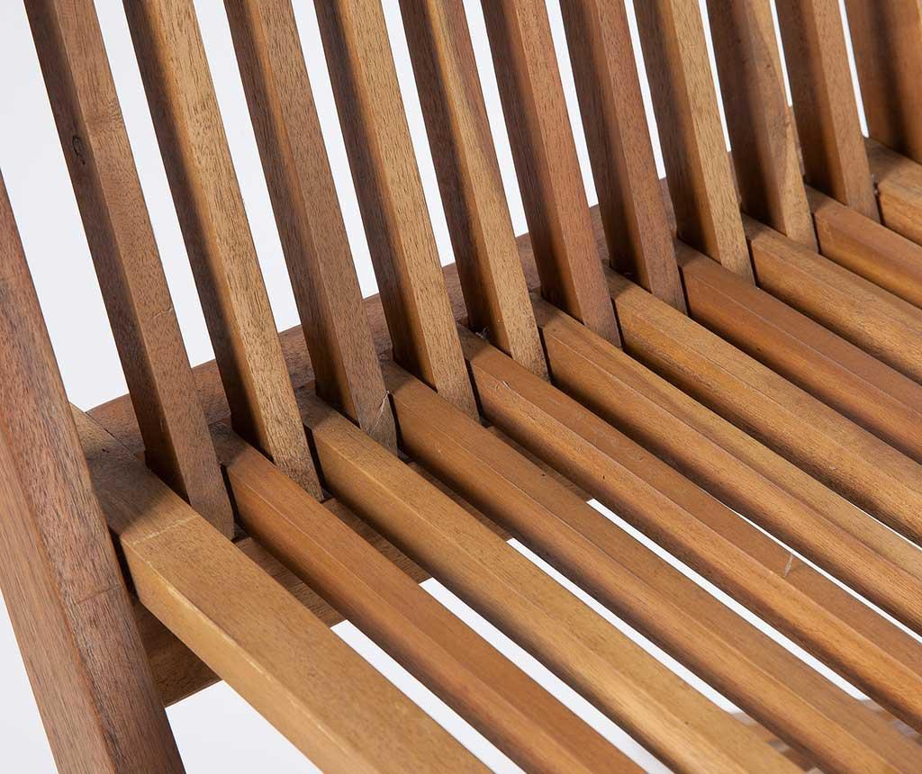 Zložljiv vrtni stol Guardian