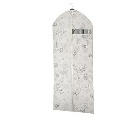 Navlaka za odjeću Butterfly 60x150 cm