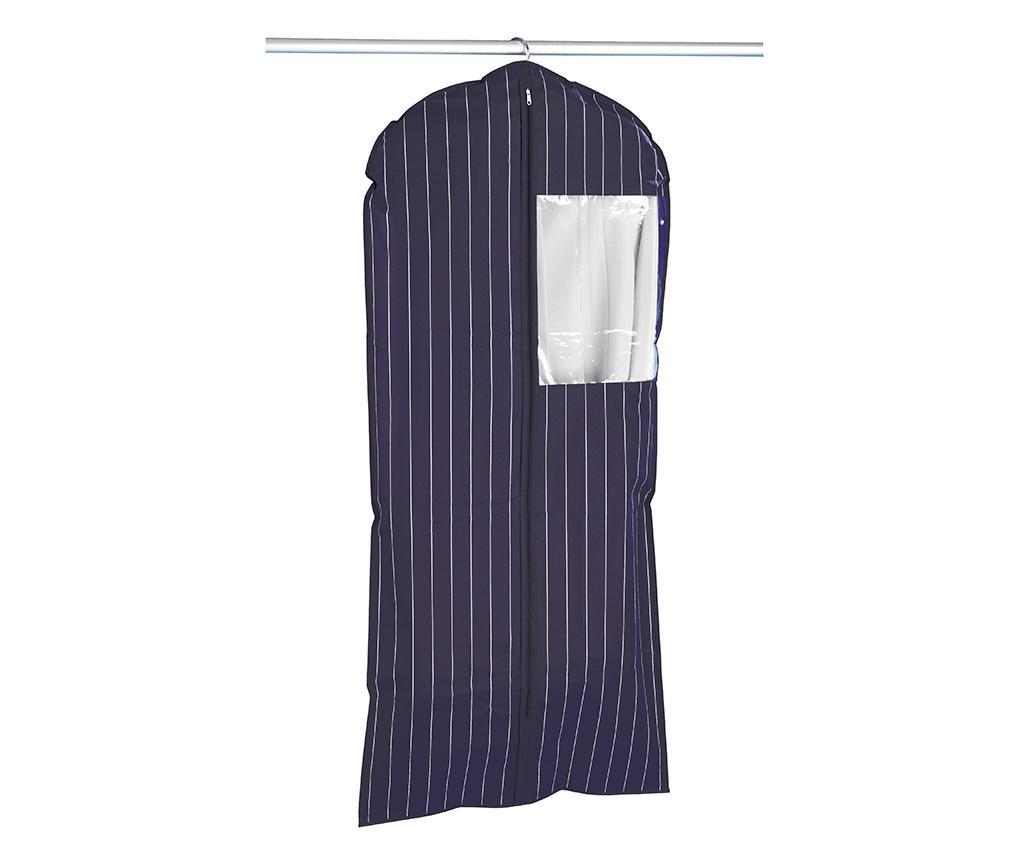 Husa pentru haine Comfort 60x150 cm