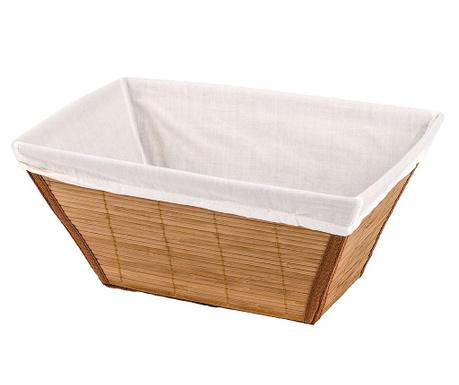 Košara za shranjevanje Bamboo Nature L