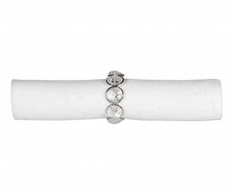 Prstenec na servítku Diamond