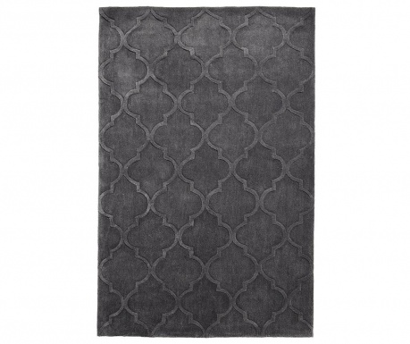 Covor Hong Kong Charcoal Pattern