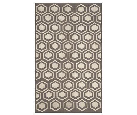 Tepih Sari Grey 152x243 cm