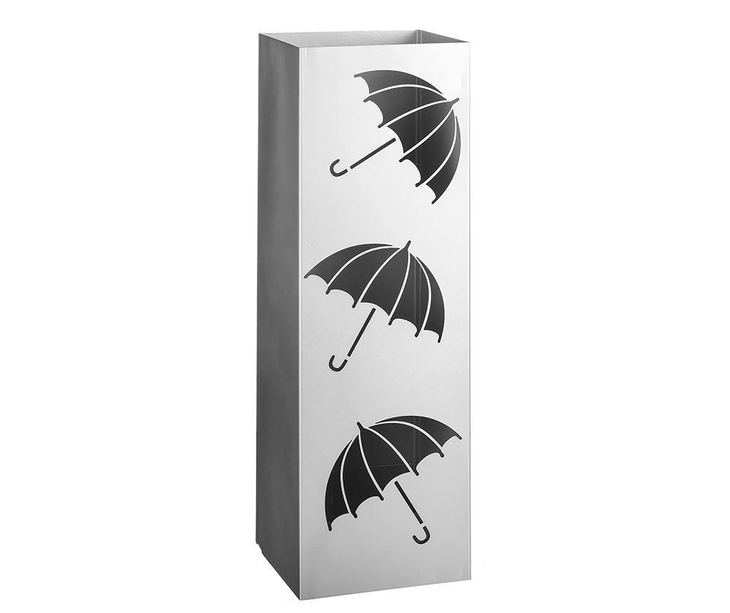 Stalak za kišobrane Fashion White