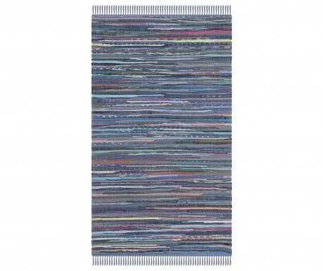 Elena Purple Szőnyeg 91x152 cm