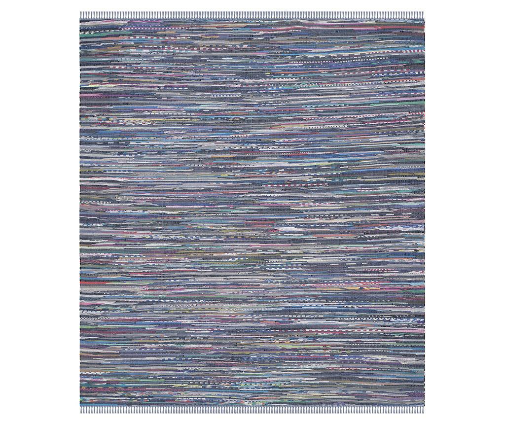 Covor tip pres Elena Purple 243x304 cm