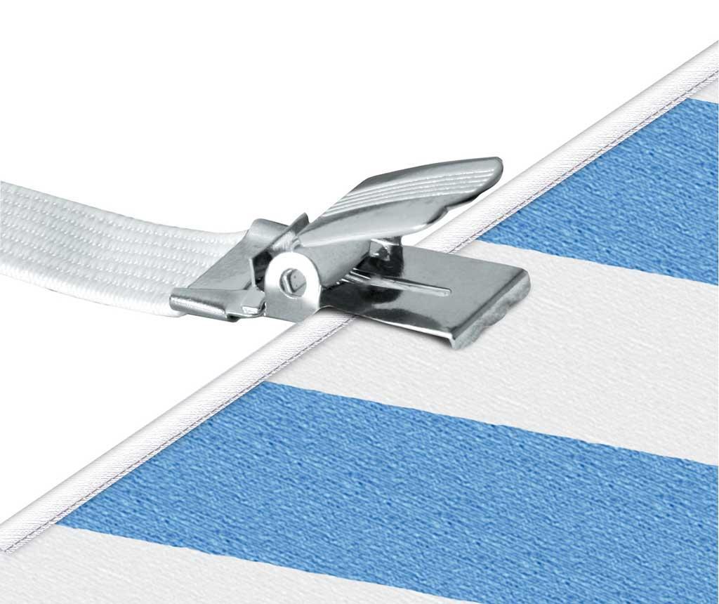 Set 3 pritrdilnih elastik za prevleko likalne mize Together