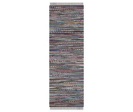 Preproga Elena Rust 68x182 cm