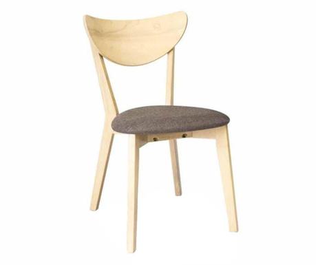 Židle Ronald Grey