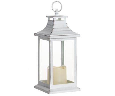 Blanco Lámpás LED-del